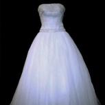 Пышное свадебное платье, Новосибирск
