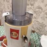 Продам соковыжималку, Новосибирск