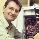 Компьютерный частный мастер. Работаю без посредников, с выездом к Вам., Новосибирск