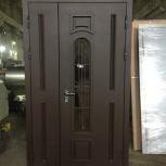 Продам входную металлическую дверь, Новосибирск