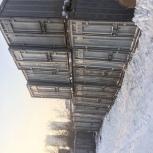 контейнер 3 тонны и 5 тонн, Новосибирск