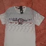 Новая футболка, Новосибирск