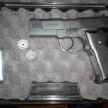 Umarex Walther CP88 продам, Новосибирск