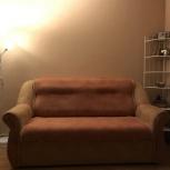 Продам диван., Новосибирск