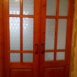 Межкомнатные двери из массива дерева, Новосибирск