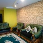 Мягкая мебель из натуральной кожи, Новосибирск