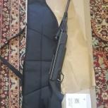 Продам пневматическую винтовку мр512 с чехлом, Новосибирск