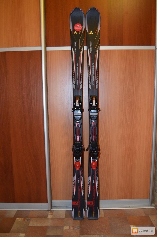 Продам горные лыжи FISCHER PROGRESSOR 800 б у Цена - 25000.00 руб ... 5a49b807f6c