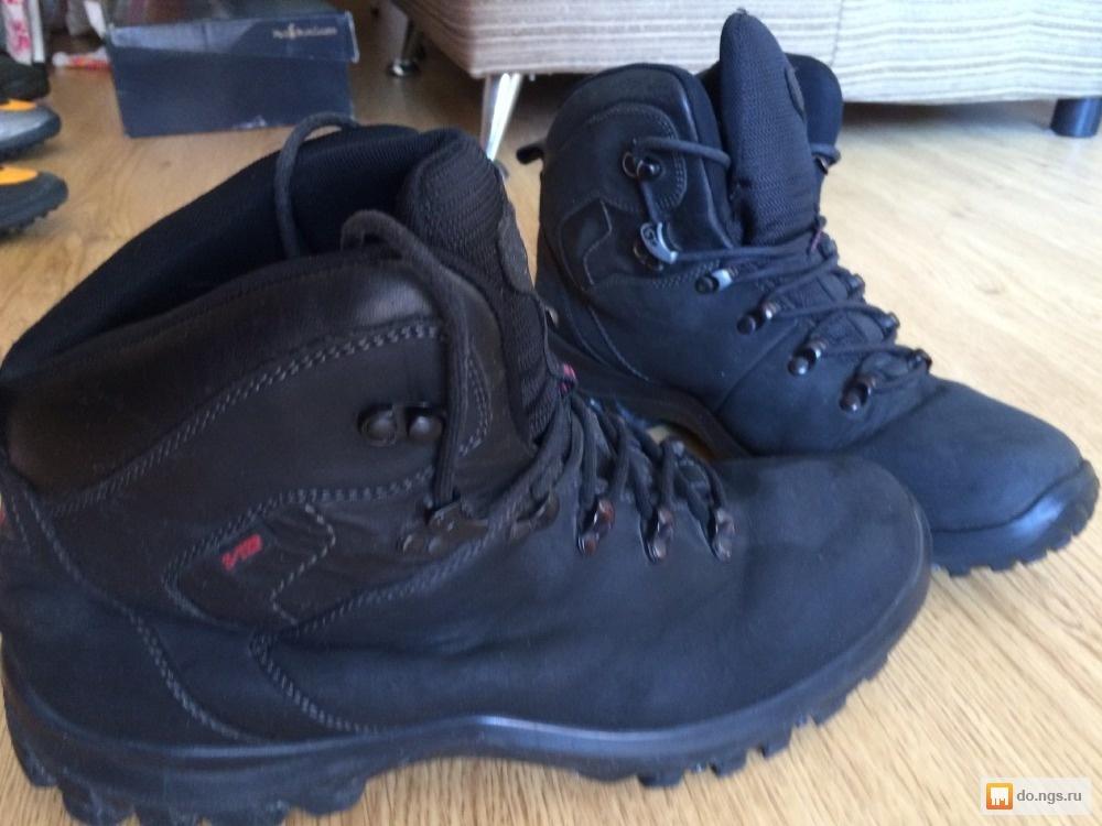 4a6c147f5 Step мужская зимняя теплая обувь б/у фото, Цена - 1500.00 руб ...
