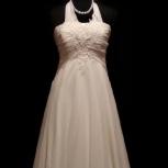 Свадебное платье в греческом стиле, Новосибирск