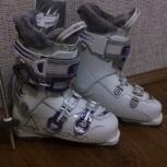 Горнолыжные ботинки новые, Новосибирск