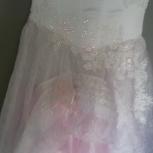 Праздничное платье продам, Новосибирск