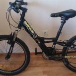 Велосипед подростковый, Новосибирск