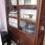 Шкаф книжный, Новосибирск