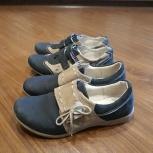 Туфли школьные 35 размер, Новосибирск