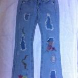 продам джинсы BEBE, Новосибирск