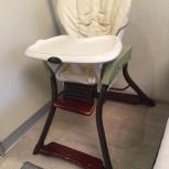 Детский стульчик для кормления, Новосибирск