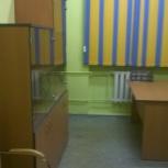 Комплект мебели для офиса (на 2 раб.места), Новосибирск