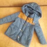 пальто для мальчика, Новосибирск