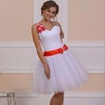 Короткие свадебные платья, новые!, Новосибирск