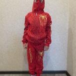 Спортивный костюм с человеком пауком, Новосибирск