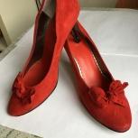 Туфли красные, Новосибирск