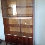Прдам книжный шкаф б/у, Новосибирск
