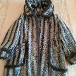 Куртка новая женская демисезонная 50 - 52 размер, Новосибирск