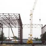 Строительство зданий и сооружений, Новосибирск