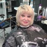 Услуги парикмахера, Новосибирск