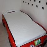 Кровать-машина, Новосибирск