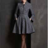Новое Шерстяное пальто, Новосибирск