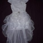 Платье на выпускной рост 122, Новосибирск