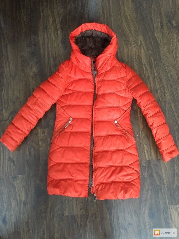 Куртки в Новосибирске . Фото и цены - НГС.ОБЪЯВЛЕНИЯ 197f914c0a955