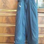 Продам зимние  брюки, Kerry, размер 128, Новосибирск