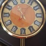 Продам настенные часы Янтарь. СССР, Новосибирск