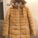 Куртка женская CLASNA, Новосибирск