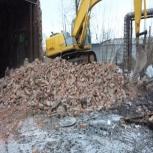 Продам строительный мусор Бой кирпича, Новосибирск