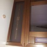 Профессиональная установка межкомнатных дверей, Новосибирск