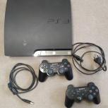 Продам Sony PlayStation3 slim, Новосибирск