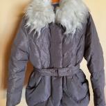 Продам зимний комплект для девочки, Новосибирск