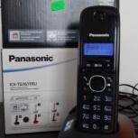 Цифровой беспроводной  Panasonic KX-TG 1611RU, Новосибирск