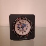 Настольные часы Casio, Новосибирск
