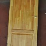 двери деревянные межкомнатные, Новосибирск