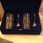 Подарочные стаканы, Новосибирск