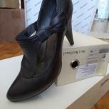 Туфли  натуральная кожа, Новосибирск