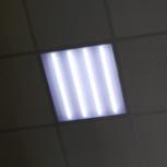 Светильник светодиодный потолочный 36Вт, гарантия 3 года., Новосибирск