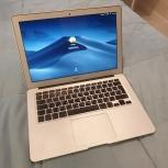 Продам MacBook Air, Новосибирск