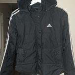 Продам спортивную куртку Adidas + штаны Adidas, Новосибирск