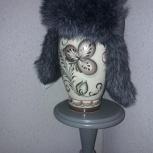 шапка мужская новая с маской для лица, Новосибирск